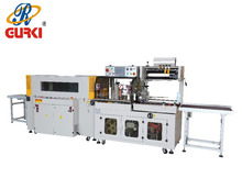 shrink wrapping oven auto heat shrinking oven thermal shrink packaging machine automatic shrink packaging machine