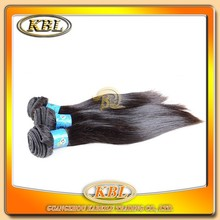 100% unprocessed charming hair extensions grey