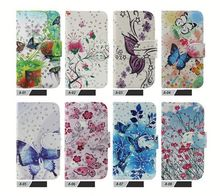 for Amoi A860W phone case, pu leather flip case for Amoi A860W