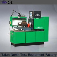 Common rail injector tester electric used automobile test bench