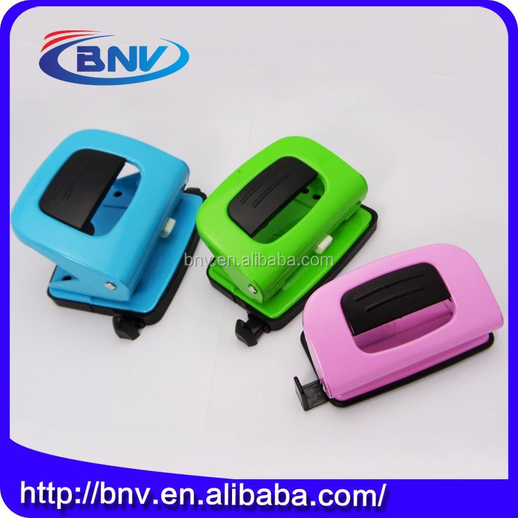 2015 best selling customized hole puncher