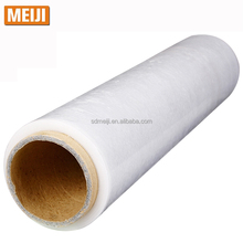 cheap machine use lldpe stretch shrink film