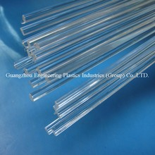 Hot sell high quality customized colored acrylic casting rod