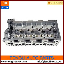 6110104420 Engine Cylinder Head for MERCEDES SPRINTER and VITO bus
