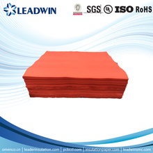 Light weight vulcanized fibre sheet/paper/board/washers,high strength