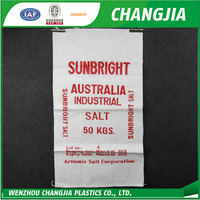 Factory sale various widely used cement bag jumbo size