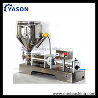 lemonade filling machine, filling machine for honey, 15ml bottles filling machine