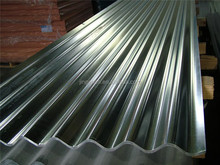 0.45 mm thick aluminum zinc roofing sheet metal roof