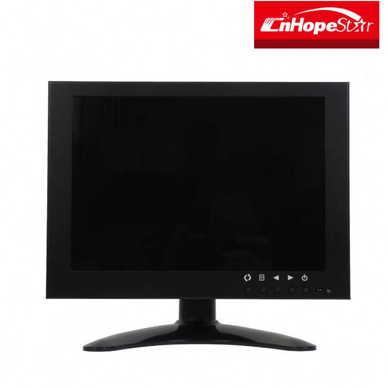 7 8 inch IPS panel HD camera monitor