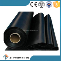 hdpe geomembrane liner for build pool