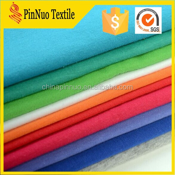 cheap and good 100% cotton sateen fabric for bedding for garments