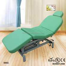 2014 water bed massage table&facial bed for sale&spa treatment bed portable (KZM-8802)