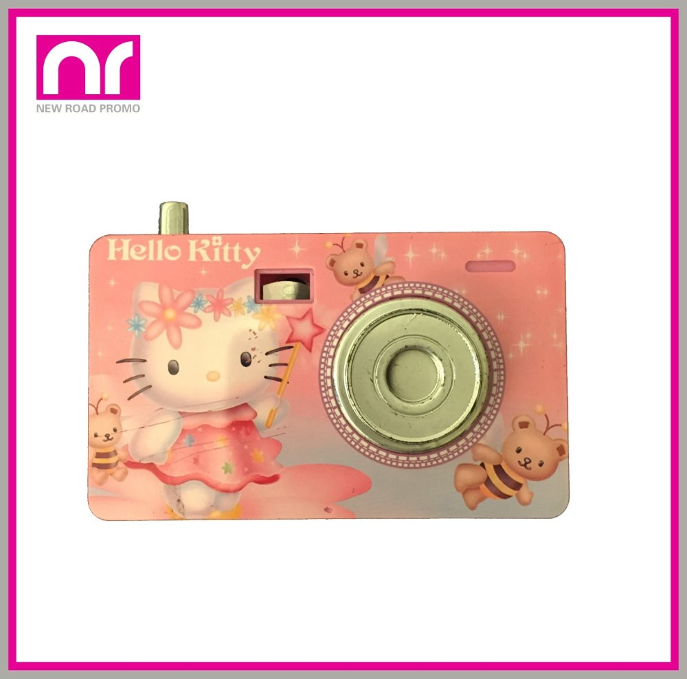 Popular promotional toy for kid plastic mini toy camera