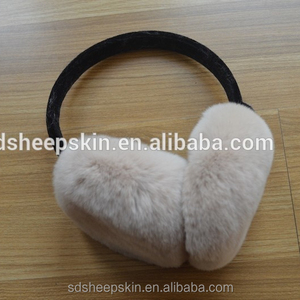 Warm Winter Ear Warmers Women winter ear protector
