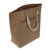 Eco Friendly Food Kraft Khaki Paper Shopping Bag
