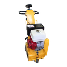 Hand push concrete scarifier for sale