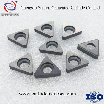 External turning tools cemented carbide shim for turning