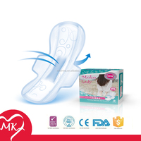 Wholesale Free sample ultra breathable cheap feminine hygiene negative ion sanitary napkin products