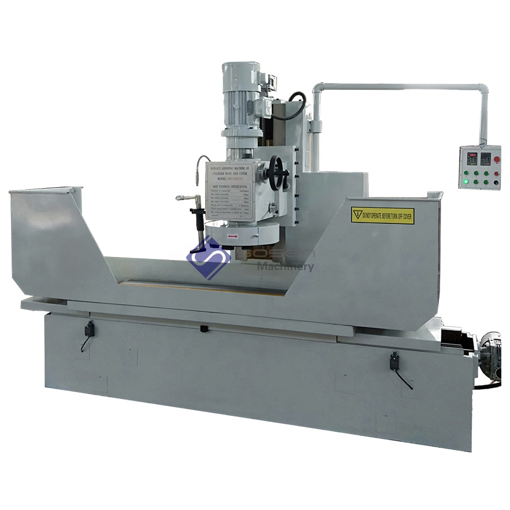 3M9735B cylinder head block grinding milling machine