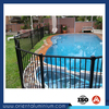 modern type swimming pool fence