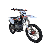 Fashionable Electric Vehicles Off-Road Bike Dirt Bike