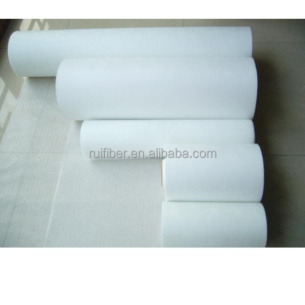 Continuous / chopped glass fiber / polyester surface mat / composite mat