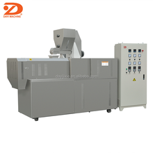 Dayi Automatic Bread Crumbs Extruder Grinding Machine Production Line