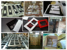 professional electrical switch panel manufacturer wholesale glass switch plates