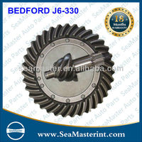 Crown wheel and pinion for BEDFORD J6-330 OEM No.7078107 6*35