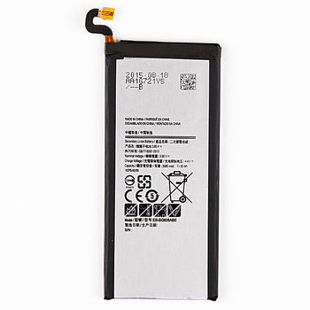 Grade AAA battery EB-BG928ABE 3000mah 3.8V for Samsung Galaxy S6 edge Plus G9280 Edge+