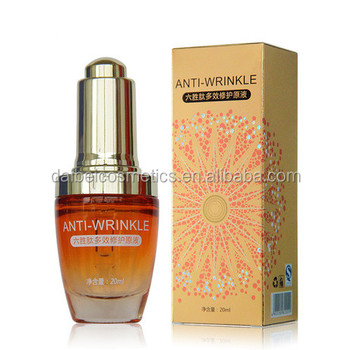 Hot Sale Beauty products Anti aging Argireline Serum