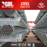 bs1387 class c schedule 20 galvanized steel pipe