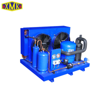Maneurop 12HP 15HP Hermetic Compressor Condensing Unit