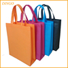 Eco Degradable foldable reusable shopping bag for trolley