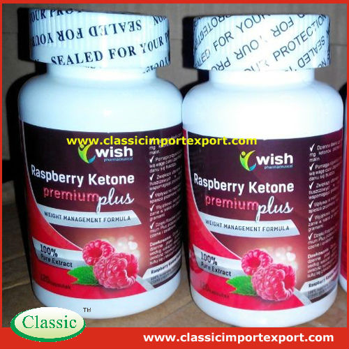 Natural herbs Raspberry Ketones weight loss capsules pills Contract manufacturing