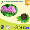 Hot sale Red clover P.E. powder 40% Total isoflavones CAS: 85085-25-2