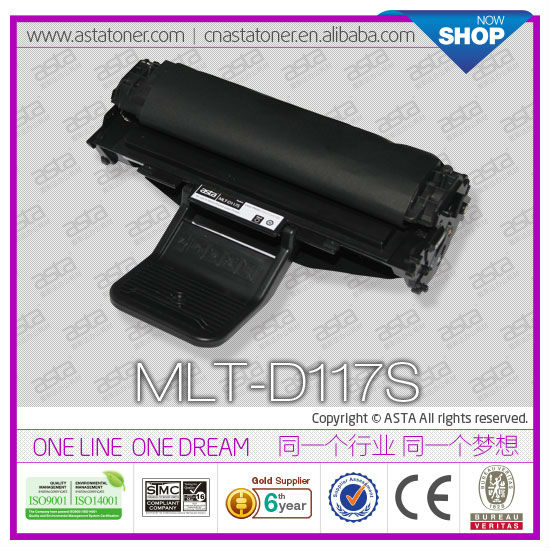 Compatible MLT-117S For Samsung scx 4650n toner cartridge dubai