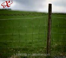 powder coated pasture sheep wire mesh farm fencing