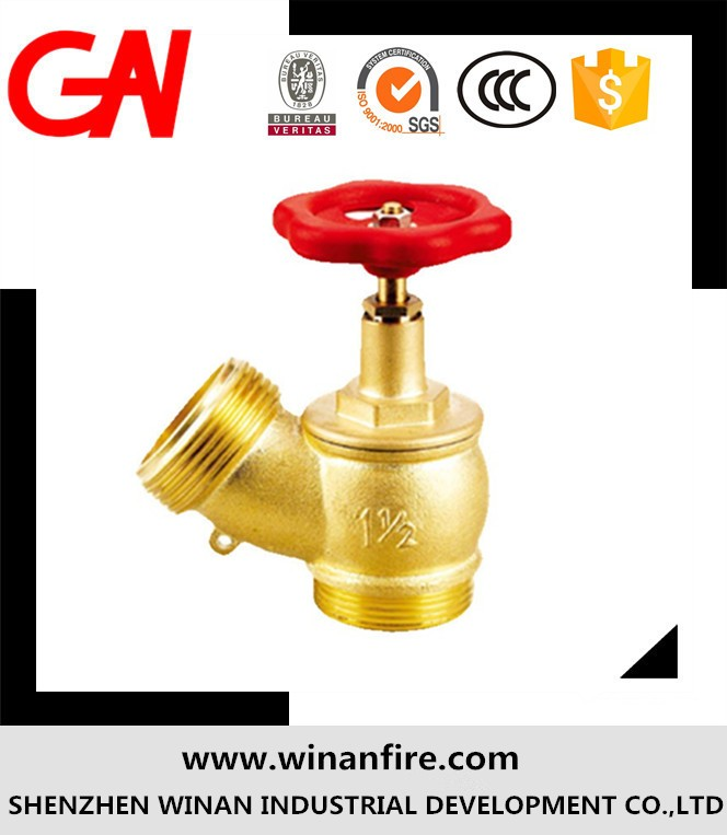 High Quality Indoor Fire Hydrant/Fire Hose Valve