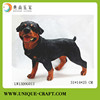 Wholesale Handicraft Resin Dog For Garden