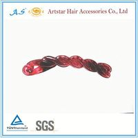 plastic alligator hair salon clip