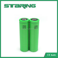 Wholesale US18650 V3 Battery 2250mAh 18650 V3/VTC3/VTC4/VTC5 battery