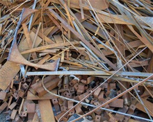 2017 Factory Price Iron scrap HMS 1 & 2 Used Rail Iron Metel Scrap For Sell