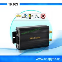 Gps Vehicle Tracker With Real-time Tracking And Gps Chipset