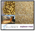 organic soybean meal for animal feed