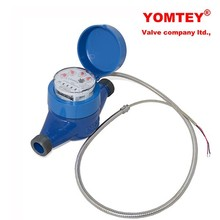 Cold/Hot Remote Read Water Meters 1/2""
