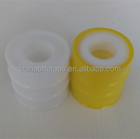 bathroom sealing tape ptfe thread seal tape national pipe thread standards popular in UAE market
