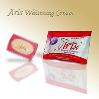 ARIS Renewal Whitening Skin Care Cream