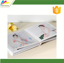 customized Cheap beautiful brochure design from China famous supplier