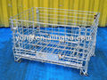 Second hand Folding Cages